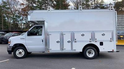 2021 Ford E-350 4x2, Dejana DuraCube Service Utility Van #N9300 - photo 5