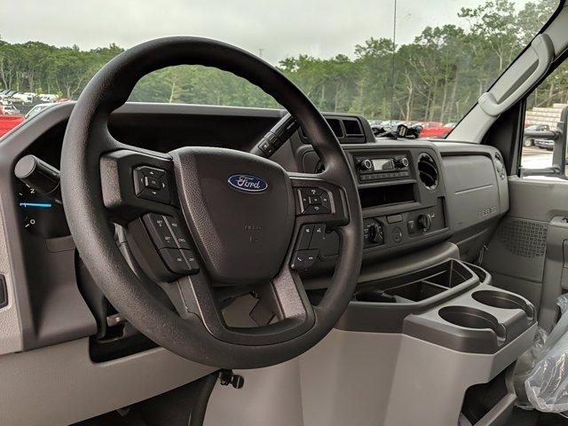 2021 Ford E-350 RWD, Dejana DuraCube Max Service Utility Van #N9301 - photo 3