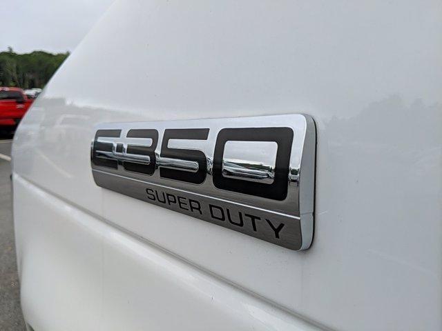 2021 Ford E-350 RWD, Dejana DuraCube Max Service Utility Van #N9301 - photo 5