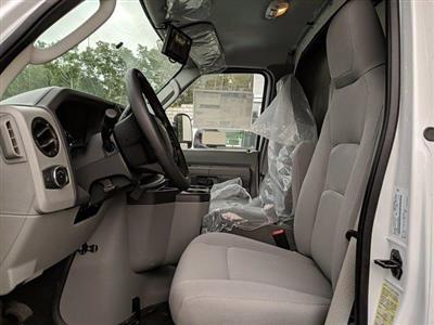 2021 Ford E-350 RWD, Dejana DuraCube Max Service Utility Van #N9301 - photo 17