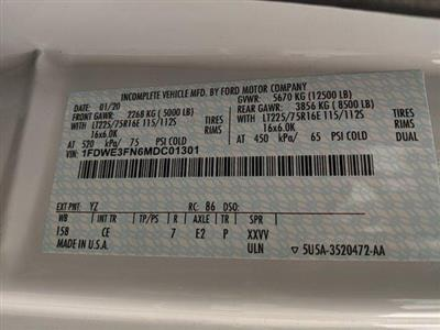 2021 Ford E-350 RWD, Dejana DuraCube Max Service Utility Van #N9301 - photo 18