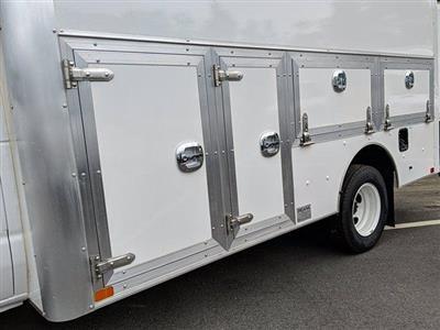 2021 Ford E-350 RWD, Dejana DuraCube Max Service Utility Van #N9301 - photo 19
