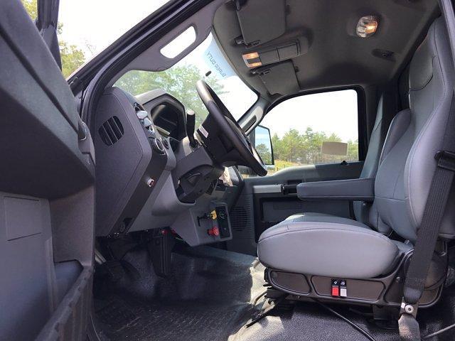 2021 Ford F-650 Regular Cab DRW 4x2, SH Truck Bodies Dump Body #N9303 - photo 12