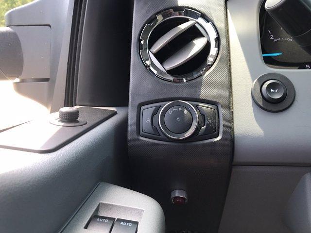 2021 Ford F-650 Regular Cab DRW 4x2, SH Truck Bodies Dump Body #N9303 - photo 15