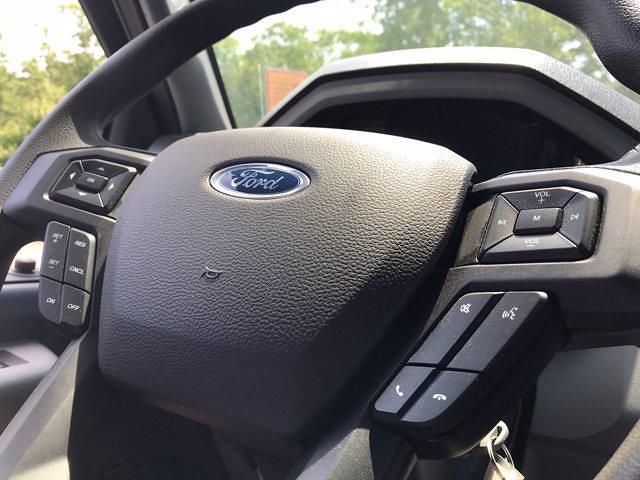 2021 Ford F-650 Regular Cab DRW 4x2, SH Truck Bodies Dump Body #N9303 - photo 19