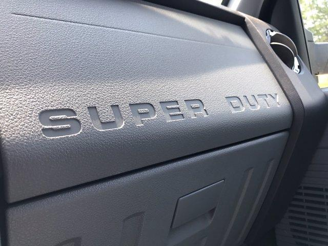 2021 Ford F-650 Regular Cab DRW 4x2, SH Truck Bodies Dump Body #N9303 - photo 22