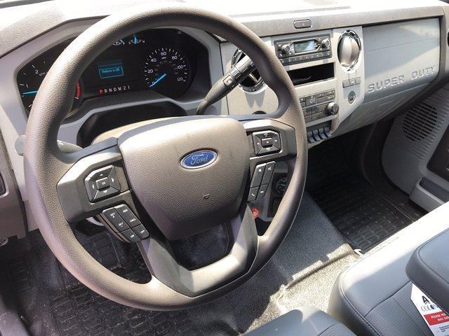 2021 Ford F-650 Regular Cab DRW 4x2, SH Truck Bodies Dump Body #N9303 - photo 24
