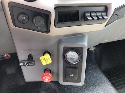 2021 Ford F-650 Regular Cab DRW 4x2, SH Truck Bodies Dump Body #N9303 - photo 23