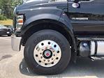 2021 Ford F-650 Regular Cab DRW 4x2, SH Truck Bodies Dump Body #N9303 - photo 11