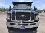 2021 Ford F-650 Regular Cab DRW 4x2, SH Truck Bodies Dump Body #N9303 - photo 27