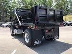 2021 Ford F-650 Regular Cab DRW 4x2, SH Truck Bodies Dump Body #N9303 - photo 2