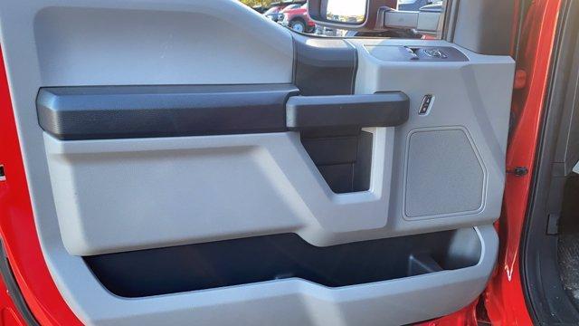 2020 Ford F-550 Regular Cab DRW 4x4, Reading Marauder Dump Body #N9306 - photo 10