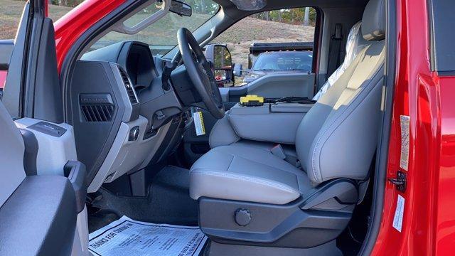2020 Ford F-550 Regular Cab DRW 4x4, Reading Marauder Dump Body #N9306 - photo 13