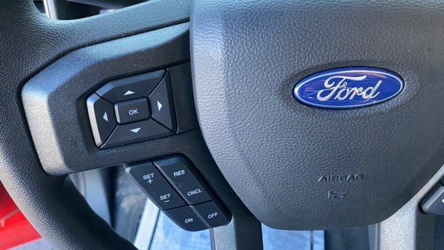 2020 Ford F-550 Regular Cab DRW 4x4, Reading Marauder Dump Body #N9306 - photo 15