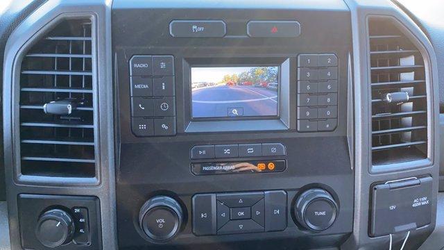 2020 Ford F-550 Regular Cab DRW 4x4, Reading Marauder Dump Body #N9306 - photo 18
