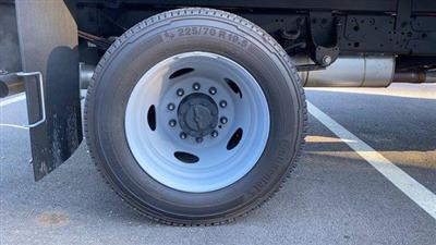 2020 Ford F-550 Regular Cab DRW 4x4, Reading Marauder Dump Body #N9306 - photo 9