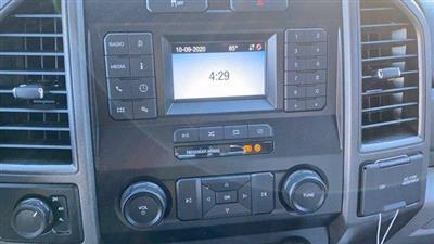 2020 Ford F-550 Regular Cab DRW 4x4, Reading Marauder Dump Body #N9306 - photo 17