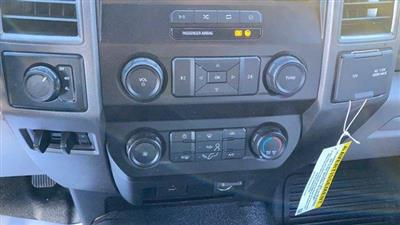 2020 Ford F-550 Regular Cab DRW 4x4, Reading Marauder Dump Body #N9306 - photo 19