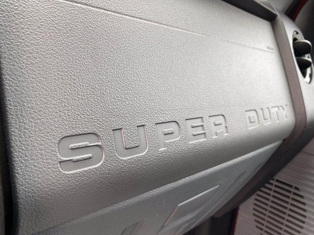 2016 Ford F-550 Regular Cab DRW 4x4, Dump Body #N9306A - photo 15