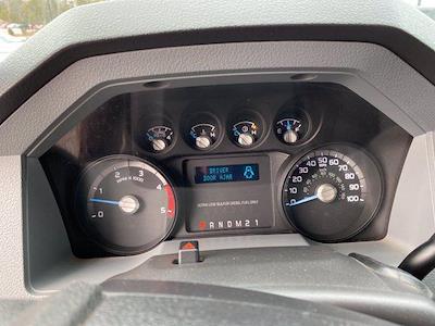 2016 Ford F-550 Regular Cab DRW 4x4, Dump Body #N9306A - photo 11