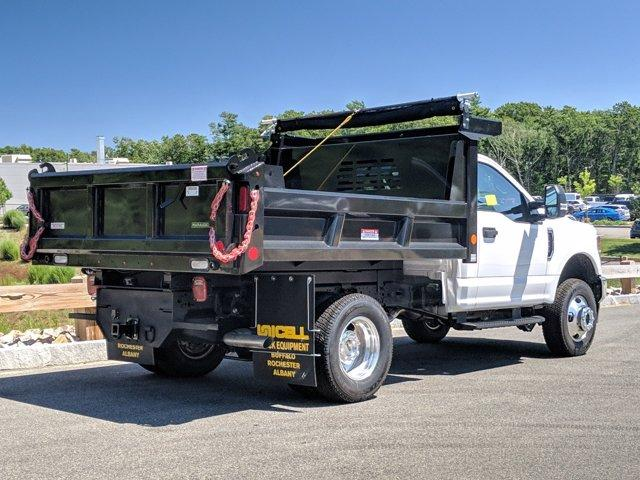 2020 Ford F-350 Regular Cab DRW 4x4, Reading Marauder Dump Body #N9307 - photo 2