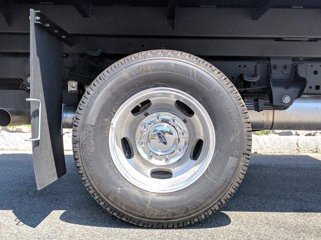 2020 Ford F-350 Regular Cab DRW 4x4, Reading Marauder Dump Body #N9307 - photo 7