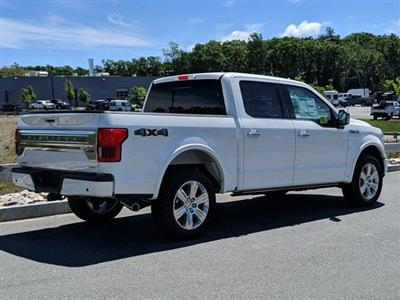 2020 Ford F-150 SuperCrew Cab 4x4, Pickup #N9319 - photo 2