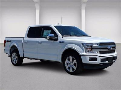 2020 Ford F-150 SuperCrew Cab 4x4, Pickup #N9319 - photo 1