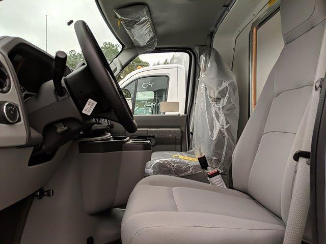 2021 Ford E-350 RWD, Cutaway Van #N9323 - photo 14