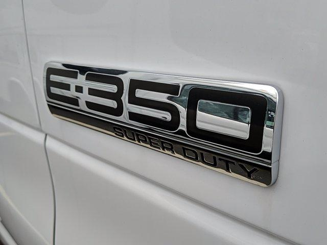 2021 Ford E-350 RWD, Cutaway Van #N9323 - photo 5