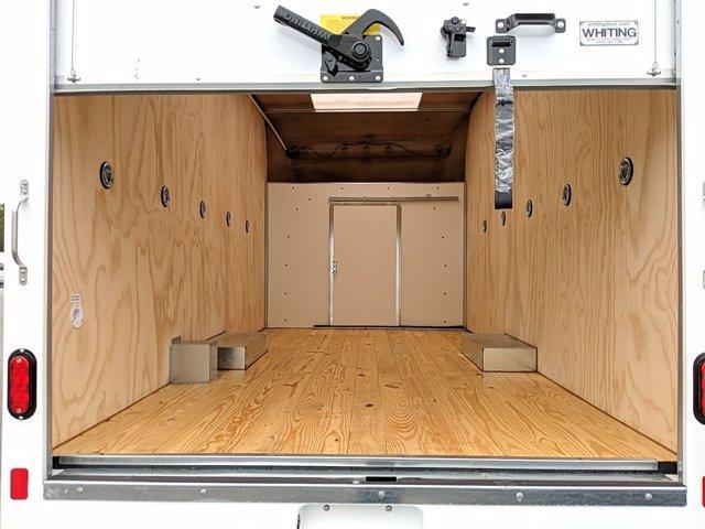 2021 Ford E-350 RWD, Cutaway Van #N9323 - photo 6