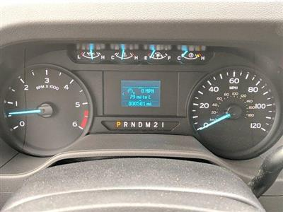 2021 Ford E-350 RWD, Cutaway Van #N9323 - photo 12