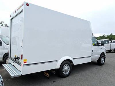 2021 Ford E-350 RWD, Cutaway Van #N9323 - photo 2
