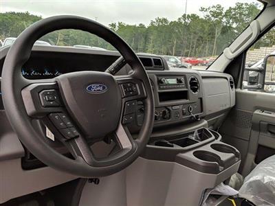 2021 Ford E-350 RWD, Cutaway Van #N9323 - photo 3