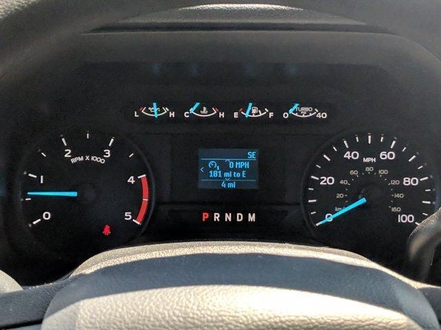 2020 Ford F-550 Regular Cab DRW 4x4, Rugby Landscape Dump #N9324 - photo 13