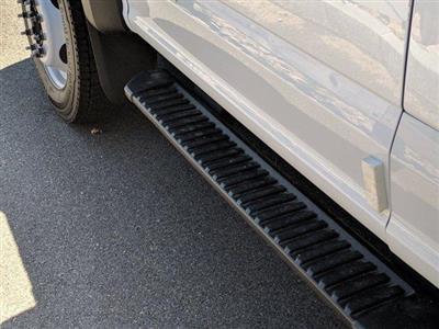 2020 Ford F-550 Regular Cab DRW 4x4, Rugby Landscape Dump #N9324 - photo 11