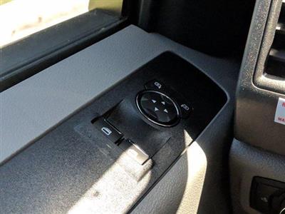 2020 Ford F-550 Regular Cab DRW 4x4, Rugby Landscape Dump #N9324 - photo 14