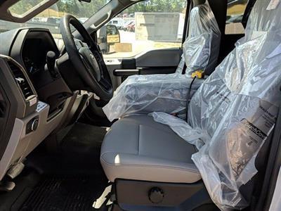 2020 Ford F-550 Regular Cab DRW 4x4, Rugby Landscape Dump #N9324 - photo 15