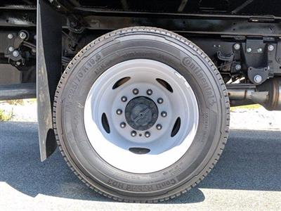 2020 Ford F-550 Regular Cab DRW 4x4, Rugby Landscape Dump #N9324 - photo 7