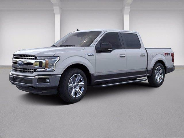 2020 Ford F-150 SuperCrew Cab 4x4, Pickup #N9339 - photo 1