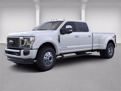 2020 Ford F-450 Crew Cab DRW 4x4, Pickup #N9341 - photo 1