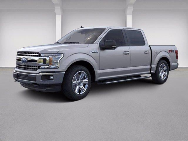 2020 Ford F-150 SuperCrew Cab 4x4, Pickup #N9345 - photo 1