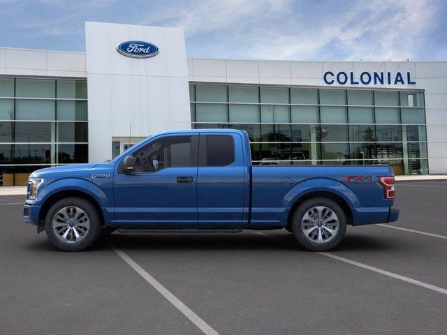 2020 Ford F-150 Super Cab 4x4, Pickup #N9346 - photo 4