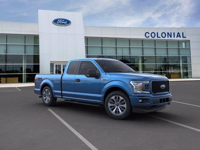 2020 Ford F-150 Super Cab 4x4, Pickup #N9346 - photo 7