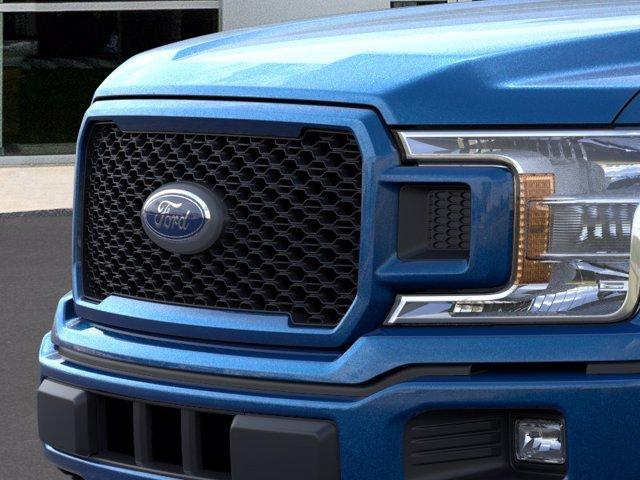 2020 Ford F-150 Super Cab 4x4, Pickup #N9346 - photo 14