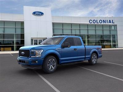2020 Ford F-150 Super Cab 4x4, Pickup #N9346 - photo 1