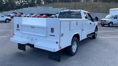 2020 Ford F-350 Super Cab DRW 4x4, Reading Service Body #N9359 - photo 2