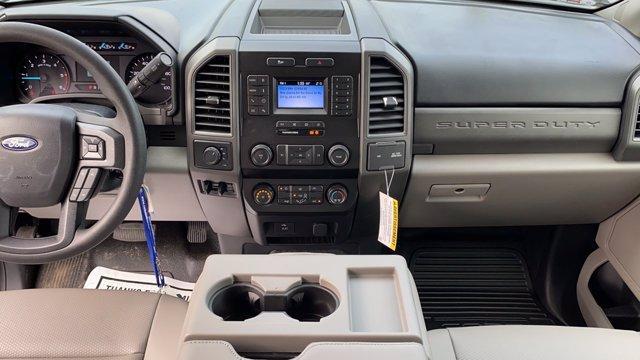 2020 Ford F-450 Super Cab DRW 4x4, Reading Service Body #N9361 - photo 13