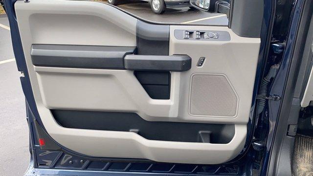 2020 Ford F-450 Super Cab DRW 4x4, Reading Service Body #N9361 - photo 15