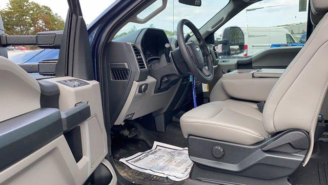 2020 Ford F-450 Super Cab DRW 4x4, Reading Service Body #N9361 - photo 17